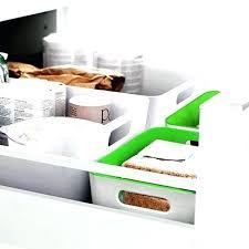 rangement cuisine leroy merlin amenagement tiroir cuisine rangement ustensiles tiroir rangement