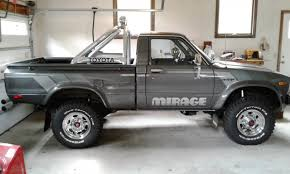 89 Toyota Pickup For Sale Inspirational 1983 Toyota Sr 5 4×4 Pickup ... Used Toyota Trucks Sale Owner In Maryland Car Owners Manual 1993 Pickup Deluxe Regular Cab 4x4 In Black 146083 Davis Autosports 2004 Tacoma Crew Trd For Top Of The Line 1983 Sr5 For Sale 100953230 1999 Georgetown Auto Sales Ky 2017 Pro Photos And Info News Driver Nissan Atlas Double Reviews 2019 20 1988 Toyota 4x4 Sold Youtube Garnet Red Pearl Extended 4621434 Truck Creative Toyota On 1985 Pickup With 22000 Original Miles