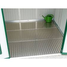 Arrow Metal Shed Floor Kit by Garden Shed Flooring Tarmin Shed Flooring Ideas Best 25 Shed