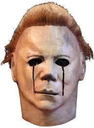 Halloween H20 Mask Uk by Halloween H20 Twenty Years Later Michael Myers Mask Buy Online