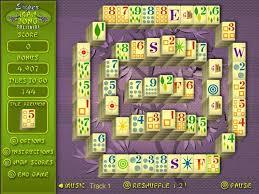 super mahjong solitaire mahjong games free