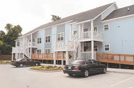 One Bedroom Apartments In Wilmington Nc by Wilmington Housing Authority Finishes Renovation Of Eastbrook