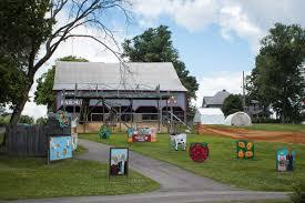 Pumpkin Patch Pittsburgh 2017 by Triple B Farms U0027 Farmyard Playground Play Pittsburgh