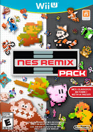 NES Remix Pack | Game Grumps Wiki | FANDOM Powered By Wikia