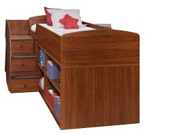 Twin Captains Bed With 6 Drawers by Bedroom Cool Twin Captains Bed Design With Storage And Drawer Design
