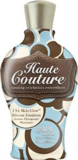 amazon com haute couture 14x mega glow indoor tanning bed lotion