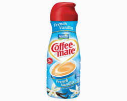 Coffee Mate Liquid Creamer Vanilla 500 Ml