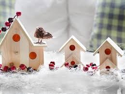 440 Best Winter Birdhouse Images On Pinterest
