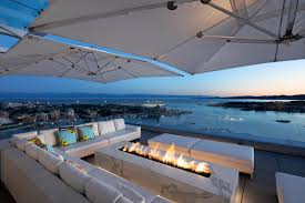 100 Penthouses For Sale In Melbourne 109M Penthouse Vic West The Promontory Luxury