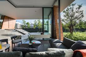 104 Housedesign Waterfall House Architects49 House Design Limited Arch2o Com