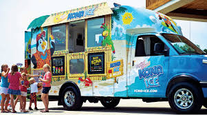 Kona Ice Of Savannah Will Come To You With Yummy Hawaiian Shaved ... Food Truck Festival Coming To Palm Springs In March The Five Best Trucks Cheyenne Wikipedia Truck Business Owners Need To Focus On Marketing In 2017 Guide Chicago Food Trucks With Locations And Twitter 10step Plan For How Start A Mobile Toronto Recent Builds Intertional Cart Wraps Wrapping Nj Nyc Max Vehicle Wrap Wrapcity Sight Sign Company