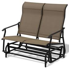 Modern Double Patio Glider Rocking Armchair Intertional Caravan Valencia Resin Wicker Steel Frame Double Glider Chair Details About 2seat Sling Tan Bench Swing Outdoor Patio Porch Rocker Loveseat Jackson Gliders Settees The Amish Craftsmen Guild Ii Oakland Living Lakeville Cast Alinum With Cushion Fniture Cool For Your Ideas Patio Crosley Metal And Home Winston Or Giantex Textilene And Stable For Backyardbeside Poollawn Lounge Garden Rocking Luxcraft Poly 4 Classic High Back