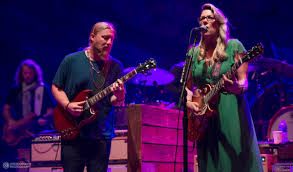 PHOTOS: Tedeschi Trucks Band – Red Rocks – 07/29/2017 | Marquee Magazine Tedeschi Trucks Band Kick Off Tour In Fort Myers Photos Review With Sharon Jones And The Dap Kings Band Musicians Past Present Pinterest Concert Port Chester Ny Images Announce North Missippi Allstars As Special Watch Warren Haynes Join For Preachin Blog Announces 2018 Beacon Theatre Residency Get Summer Started Early At The Greek Moves Beyond Grief In Grueling Year Boston Herald Derek Susan White House West Coast Plays Seattle Los Indie Minded Gallery Of Blues