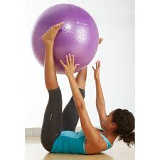 Gaiam Balance Ball Chair Replacement Ball by Gaiam Eco Total Body Balance Ball Kit With Resistance Band Hayneedle