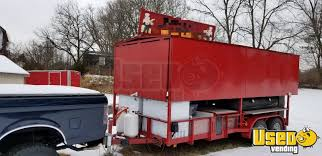 100 Truck For Sale In Maryland Details About 2016 8 X 22 BBQ Concession Trailer For In