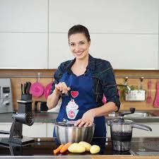 sallys welt kochen und backen mit gefu trendxpress
