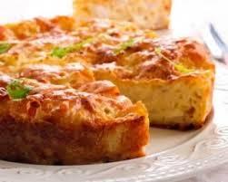 quiche sans pâte minceur au poulet et aux légumes recipe