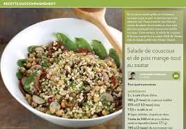cuisiner pois mange tout salade de couscous et de pois mange tout au zaatar la presse