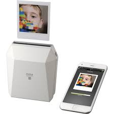 Fujifilm instax SHARE SP 3 Smartphone Printer with SQUARE Kit