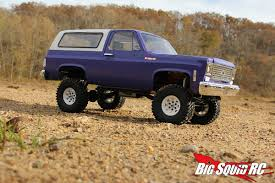 Product Spotlight – RC4WD Chevrolet Blazer Body Set « Big Squid RC ... 1971 Chevrolet Blazer Black 4wd Show Truck American Dream Machines Curbside Classic K5 It Refined The Suv Genre For 15500 Could This 1982 Chevy Dually Be Your New Is Vintage You Need To Buy Right Pin By John Cline On Pinterest Blazers K5 And 4x4 1979 Overview Cargurus Turned Into A Yshort Bed Pickup Custom Chevy Wikipedia Cafaros Ramblings Past Project Blazer Mud Truck Youtube