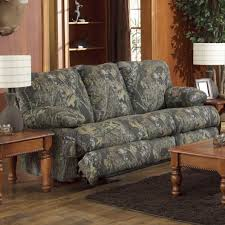 Camo Living Room Decorations by Decorating Elegant Cream Camouflage Camo Couch On Cozy Berber