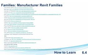 Autodesk Seek Revit Families by Id 125 From Start To Finish Electrical How To For Revit Mep