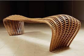 Matthias Pliessnig Steam Bends Strips Of Wood Into Stunning