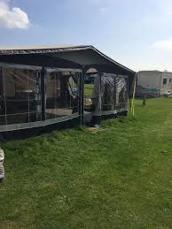 Dorema Royal 350 Delux Full Caravan All Season Awning Size 16 ... Awning Zips Bromame Caravan Size Chart Dorema Awning Annexe Caravan Sirocco Royal 350 Deluxe Permanent Pitch Youtube Exclusive Xl 300 3m Size In And Wear Seasonal Sizes Calypso 13 In Nottingham Nottinghamshire