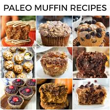20 Paleo Muffin Recipes To Start Your Day Off Right