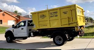 100 Truck Rental Fort Myers Dumpster Tin Tipper Cape Coral Sanibel
