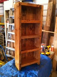 rustic dvd shelf my completed home projects pinterest dvd