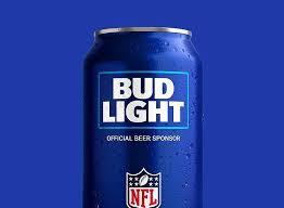 Bud Light Heads