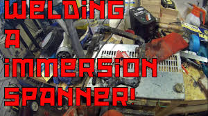 Immersion Water Heater For Bathtub by Diy Immersion Heater Spanner Youtube