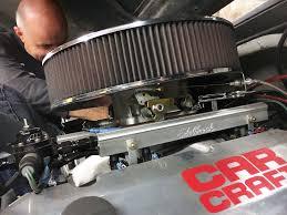 1968 Chevy C10 Benchmark Hot Rod Network