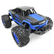100 Bigfoot Monster Truck Toys 1 12 High Speed 25km H Car Remote Control Model Off Road
