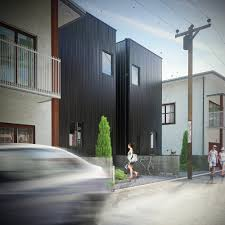100 Small House Japan Small House Freelancers 3D