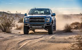 100 Truck Shock Reviews 2019 Ford F150 Raptor Gets Electronically Controlled S And