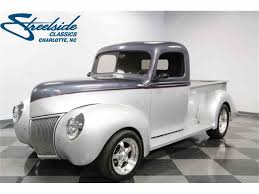 1941 Ford 1/2 Ton Pickup For Sale | ClassicCars.com | CC-1081691 1941 Ford Pickup T106 Dallas 2011 41 Dave Pozzi South City Rod And Custom Ed Sears Named Goodguys 2017 Scotts Hot Rods Truck Of The Projects The Scrappy 34 Pickup Hamb Large Photo Classic Panel Mgnw Pin By Peter Roberts On Pinterest Ford Truck With A Fe 428 Youtube Granddads Might Embarrass Your Muscle Car 1940 Patina Google Search Trucks Backed Record Ad Love Old Trucks Pickups