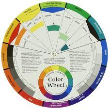 Amazon Color Wheel 9 1 4