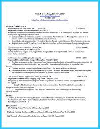 Dialysis Nurse Resume Samples