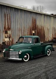 100 52 Chevy Truck Cars Ive Owned S Pickup Trucks Trucks