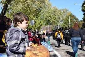 Sycamore Pumpkin Fest Run by Family Tradition Generations Gather To See 56th Annual Pumpkin