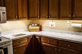 great led kitchen cabinet lighting kichler design pro led