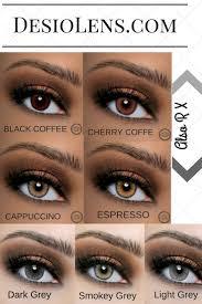 Cheap Prescription Halloween Contact Lenses by Best 25 Eye Contact Lenses Ideas On Pinterest Colored Eye
