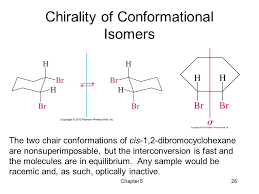 Chair Conformations In Equilibrium by Chapter 5 Stereochemistry Ppt Video Online Download