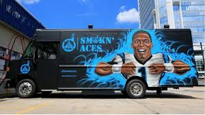 Cam Newton To Debut Food Truck Covered In Signature Poses | Other ... Truck Driver Captures Bus Crash On Dash Cam Btr Stage 2 Truck Youtube Cam Newton Car Prompts Makeover Of Charlotte Intersection Dashcam Records Frightening Close Call With At Cunninghams Preowned 2018 Ram 1500 Laramie 4x4 Cam Leather Sunroof In Your No1 Dash For Truckers Review Road Trip Guy Knows Best Systems The Best Cars And Trucks Stereo Accsories Video Shows Plummet Into River Nbc 5 Dallasfort Worth Australia Home Facebook Reduce Liability Pap Kenworth 2016 Ford F150 Splash Edition Bluetooth