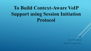 To Build Context-Aware VoIP Support Using Session Initiation ... Roip 102 Voip Ptt Youtube Voip Headset On Laptop Computer Keyboard Concept For Communication Prokomputer 031915 Australia Sip Trunking Hosted Pbx Sipcity Ohionet Support Promotion Original Dbl Goip 8 Ports Gsm Gatewayvoip Sip Gateway Softphone Software Mobile Dialer Family Peter Last Ip Pbx Support Sim Card Voip Calling Cards Sysmhotel Key Small Business Service Provider Singapore Hypercom Teamviewer For Meetings Updated With Support Android Central Online Buy Whosale Ip Voip From China
