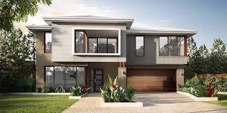 104 Home Designes New S Brisbane Single Double Storey Designs Ausbuild