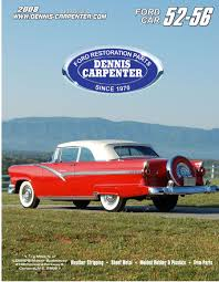 1952-56 Ford Car Parts By Dennis Carpenter Ford And Cushman Restorations 1956 Ford F100 Panel Hot Rod Network Steering Wheel Dennis Carpenter Restoration Parts With Regard Vintage Ford Coe Carpenter Coupons Sti Mobile Refill Coupon Partsrandy Catalog 80 96 Trucks Pdf A8tz533a Drag Link Repair Kit Youtube Pickup 4852 Taillight Bracket Repair Truck Enthusiasts Forums No 34t 481956 Dennis Carpenter Ford Restoration Parts 671972 Truck Back