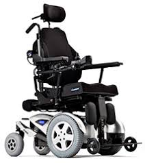 Pronto R2 Power Chair by Invacare Fdx Power Wheelchairs Usa Techguide
